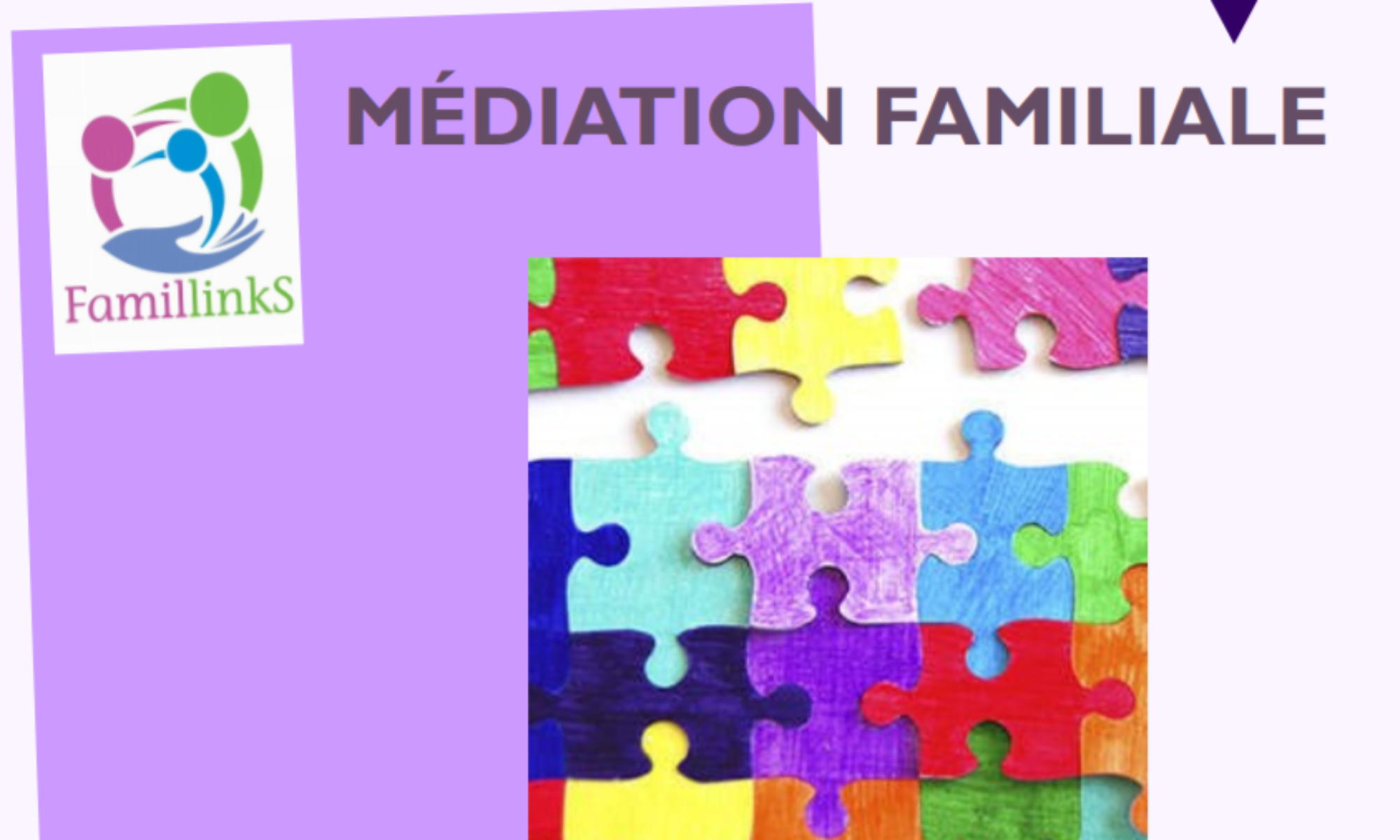 Famillinks - Cabinet de mediation